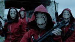 Llega a Netflix una de las series españolas más