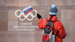 Rusia organizará sus propios Juegos de Invierno para atletas excluidos de