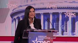 NRA's Dana Loesch: 'Many In Legacy Media Love Mass