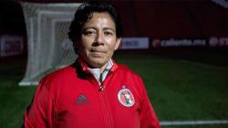 Marbella Ibarra, pionera del futbol femenil en México, fue asesinada a