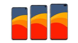 Samsung a-t-il dévoilé par accident le design du futur Galaxy S10