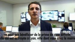 Privé de police du quotidien, le maire de Grenoble alerte Collomb sur la