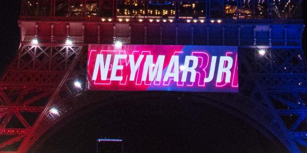 L'arrivée de Neymar au PSG est la preuve qu'il faut d'urgence réformer le football pour plus de transparence de régulation et de redistribution