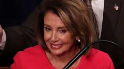 La demócrata Nancy Pelosi se convierte en nueva presidenta de la Cámara de Representantes de