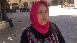 Une électrice d'Orange porte plainte après avoir dû enlever son voile pour