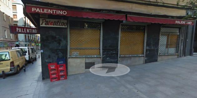 Luto en Madrid por la muerte de Casto, copropietario del célebre bar 'El Palentino'