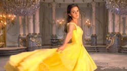 New 'Beauty And The Beast' Photos Are Just As Magical As We'd