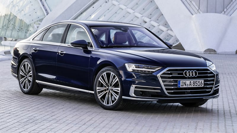 2019 audi a8 starts at 84 795 with a turbocharged v6 audi forum. Black Bedroom Furniture Sets. Home Design Ideas