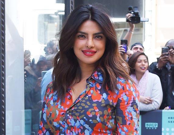Priyanka Chopra's complete style transformation