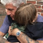 Anthony Bourdain Gushed About 11-Year-Old Daughter In Final