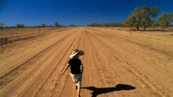 Malnutrition Traps Children Of Remote Australia In