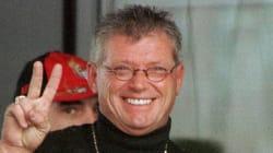 Maurice Boucher plaide coupable à une accusation de complot pour