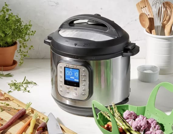 Why you should upgrade to the Instant Pot Duo Nova