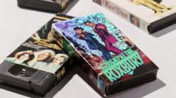 Les cassettes VHS sont-elles de