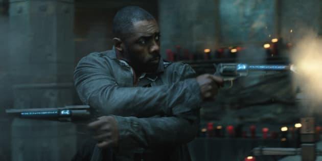"""Idris Elba va devoir jouer les méchants dans """"The Suicide Squad"""" en reprenant le rôle de Will Smith."""