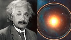 NASA's HUGE Discovery About Gravitational Waves Prove Einstein Was