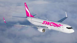 WestJet Announces 'Swoop,' Its New No-Frills