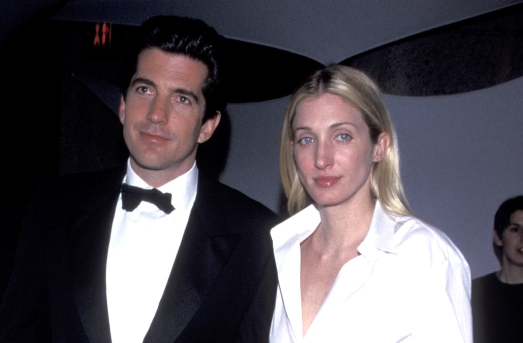 Carolyn Bessette Wedding.John F Kennedy And Carolyn Bessette New Book Makes Stunning Claims