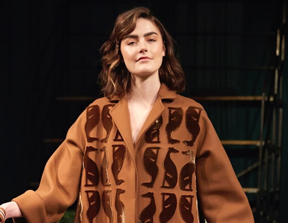 NYFW: Lela Rose Fall/Winter 2019