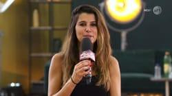 Dans DALS, Karine Ferri révèle sa playlist