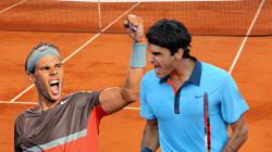 La rivalité entre Federer et Nadal dure depuis 13 ans, c'est plus que