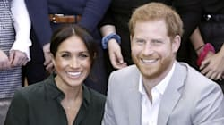 Bookies Already Speculating On Prince Harry, Meghan Markle's Baby