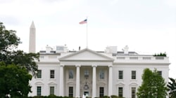 White House On Lockdown As Secret Service Investigate 'Shots Fired'
