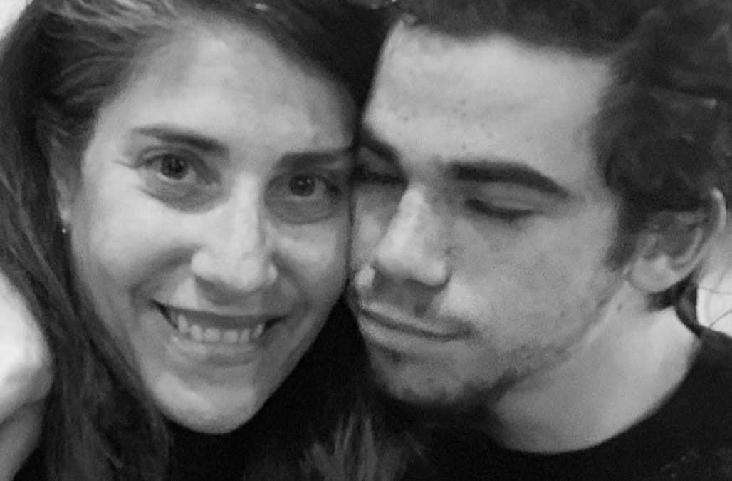cameron boyce u0026 39 s mom libby shares heartbreaking post weeks after his death