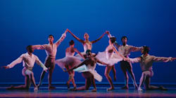 Ce clip du ballet du Theatre of Harlem est un magnifique appel à la diversité dans la danse
