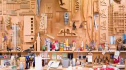 À quoi ressemblent les bureaux des architectes
