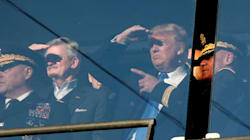 El gabinete militar de Trump: una amenaza para las Americas, norte y