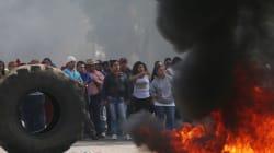 En México la gasolina está alimentando las llamas de la