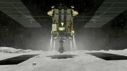 Hayabusa 2, la Rosetta japonaise qui veut ramener un morceau d'astéroïde sur