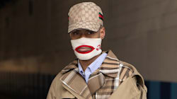Gucci retira de su catálogo un jersey tras una polémica