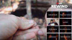 Le YouTube Rewind devient la deuxième vidéo la plus détestée de la
