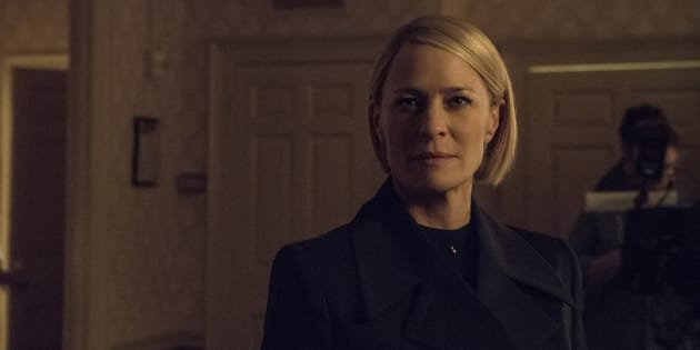 Última temporada de 'House Of Cards' terá 8 episódios.