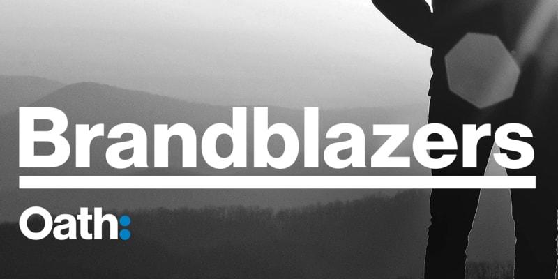 Top Ad Campaigns Celebrated as 2018 Brandblazers