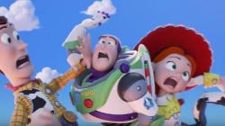 O 1º teaser de 'Toy Story 4' está entre