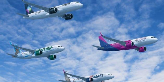 Volaris anuncia nuevo pedido de aviones por 9 mil 300 mdd