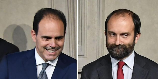 I renziani già smontano Fico