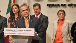 El GCDMX tomará medidas contra la violencia hacia mujeres y