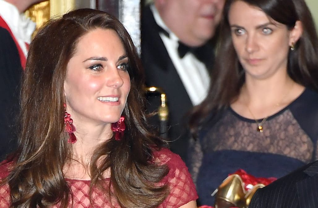 2885599e069f Duchess Kate s new press secretary may come from her inner circle ...