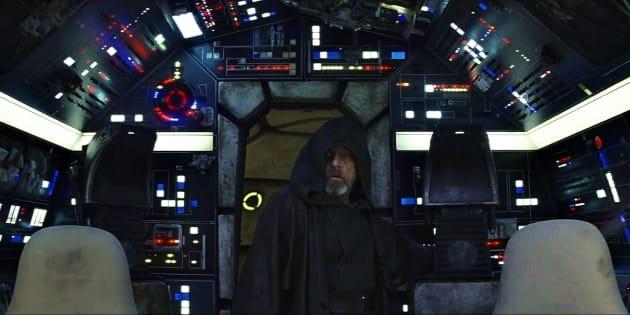 """Tous ces moments où """"Star Wars 8 : Les Derniers Jedi"""" a surpris les fans"""