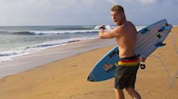 Did Somebody Just Work Out The Location Of Mick Fanning's Mysterious, Perfect