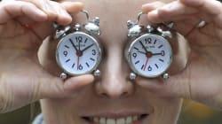 ¿Crees que hay que suprimir el cambio de hora?