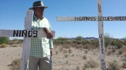 Él es el mexicano que fue finalista en el Premio Nobel de la Paz este