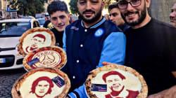 Les Napolitains ont accueilli le PSG à la mode de chez