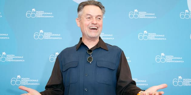 """Director Jonathan Demme is perhaps best known for directing""""Silence of the Lambs,"""" for which he won a Best Director Oscar."""