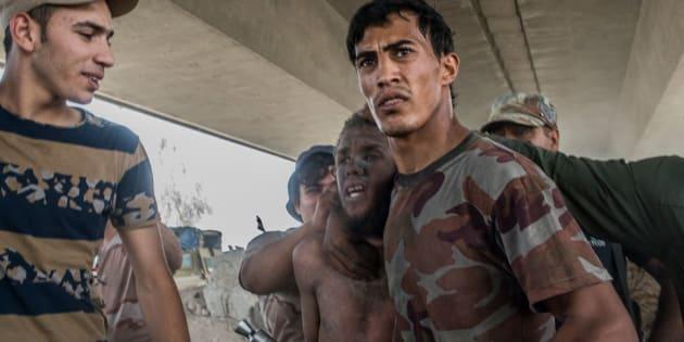 La batalla por Mosul ha abierto las compuertas a los abusos que Bagdad ha silenciado durante años.