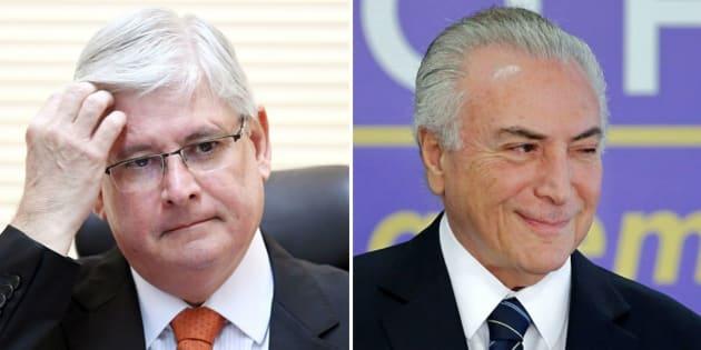 Posição do procurador-geral da República sobre temas de educação pode levar bancada religiosa a votar contra a denúncia do presidente Michel Temer.